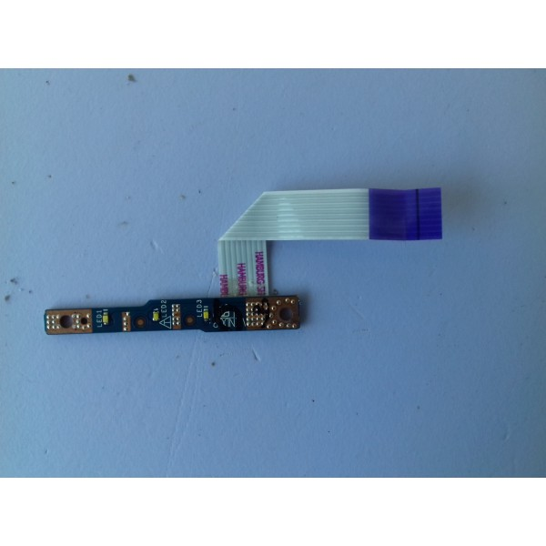 LED board Dell Latitude E5530